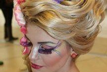 Wiktória Visage / make up artist