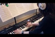 Selective piano songs / Good shit / by Michael Smith