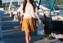 My blogs / Fashion Blogging