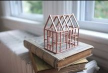 Gifts for the Architect / A collection of gifts we'd love to give and receive.