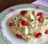 Salgados / Categoria de pratos salgados e aperitivos lá do blog todinha aqui no Pinterest!