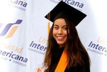 2015 GRADUACIONES / Generación 2015. Graduados de Bachillerato, Licenciaturas y Maestrías.