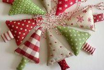 Christmas Sewing