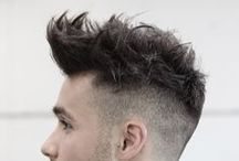 Spiky Hairstyles