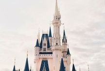 » film • disney / « a dream is a wish your heart makes »