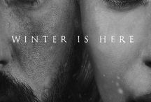 The Dragon and the Wolf / The Game of Thrones
