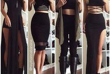 Fashionista / What to wear