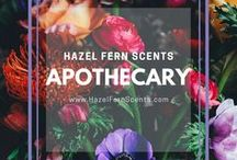 Apothecary / Natural botanicals and herbal medicine. DIY herbal magic, DIY herbal medicine, alternative medicine, smudging, sage, herbal infusions, plant based medicine, plant therapy, green blessings