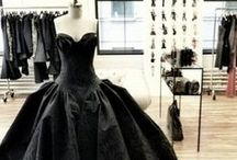 S T Y L E / Clothes, Gowns, Jewels, Style, Swag.