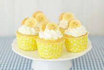 Cupcakes / by Victoria Laine Clark