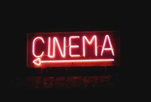 Movies... / by Victoria Laine Clark