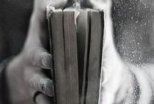 Read Me / by Victoria Laine Clark