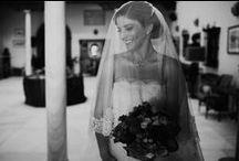 Our weddings in Granada, Spain / Nuestras bodas