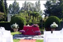 Wedding ceremonies in Andalucia, Spain/Ceremonias de boda, bodas civiles