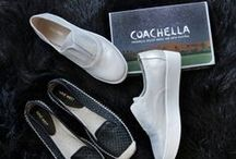 Festival Fashion / The best boho-inspirated festival looks for Coachella and beyond. / by Nine West