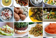 Recipes: Plant-Based | Vegan / by Rouxbe Online Cooking School