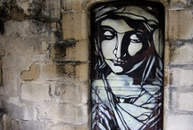 Street Art / by IconMelbourne