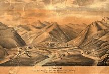 Research: Colorado, Gold Rush