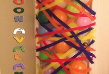 Birthday Parties / by Haley McDonald