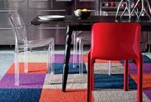 Fantastic Flooring / Flooring and carpet options bring style to the surface.