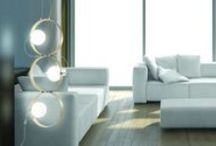 Luminous Lighting / An array of options for illuminating your world.