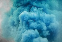 Blue / by Siméon Artamonov