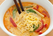 Recipes: Soups and Stews / by Rouxbe Online Cooking School
