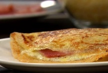 Recipes: Breakfast All Day / by Rouxbe Online Cooking School
