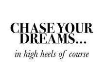 Shoe-isms / Stylish shoe quotes.