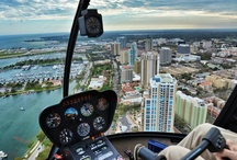From Above St. Pete/Clearwater / Amazing aerials of our beautiful destination.