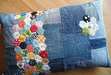 Quilts / Patchwork etc.
