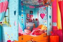 Decor : Kids Rooms