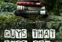 Books :) / Every book you have ever read is just a different combination of 26 letters.