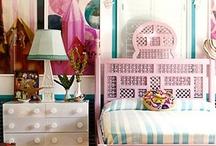 Decor : Bedrooms