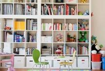 Interiors : Ikea