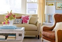 Decor : Living Room