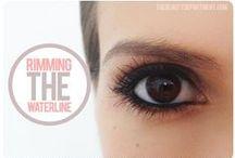 Makeup: Ideas & tips