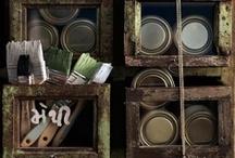 Furniture and accessory design concepts