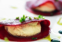 Recipes: Raw  / by Rouxbe Online Cooking School