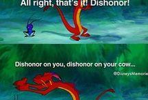 Disney/Pixar / Hakuna  Matata it means no worries