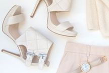 Well Heeled / Shoes that go from work to weekend. / by Nine West