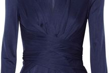 Silk blouse / by Amalitar .