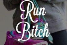Viva la Running! / by Becky Beisner-Aldrich