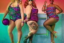 #EffYourBeautyStandards ☮♡☯ / I'm not nor will I ever be a size 0. I'm ok with that! ツ / by April Rhodes