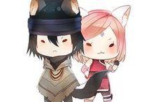 SasuSaku :3 / Este painel é sobre Sasuke e Sakura, que combinados em nome chama-se SasuSaku. Aqui encontram-se imagens de SasuSaku desde a infância até os tempos atuais