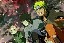 Anime Naruto   Pins / Pins de diversos temas e misturados personagens do Anime   Mangá Naruto. Aqui encontram-se principalmente imagens de diversas épocas da Equipe 7, constituida por Naruto   Sasuke   Sakura