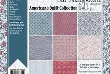 ODBD Americana Quilt Collection