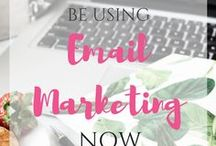 Email Marketing for Entrepreneurs / Email Marketing Tools, Tactics, Tips, Resources, and Ideas for entrepreneurs! Grow your email list and reach more clients! | #blogging, blogging tips, blogging tutorials, blog, blogging for beginners, email marketing, content marketing, blog traffic, seo