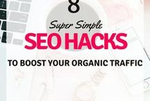 SEO Tips / Search Engine Optimization Tips and How Tos' for websites, blogs, business, social media, etc. | #blogging, blogging tips, blogging tutorials, blog, blogging for beginners, email marketing, content marketing, blog traffic, seo