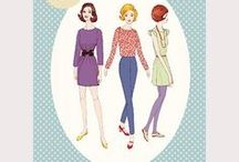 Sewing: Patterns` ideas